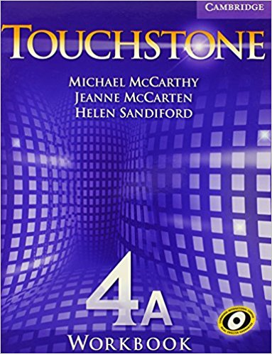 Touchstone 4 Workbook A mick johnson motivation is at