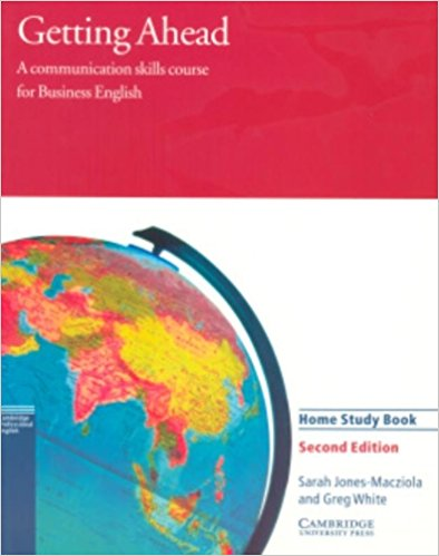 Getting Ahead double dealing pre intermediate business english course teacher s book