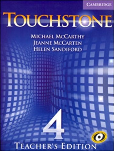 Touchstone 4 Teacher's Edition 4 with Audio CD azimuth azimuth the touchstone depart 3 сd