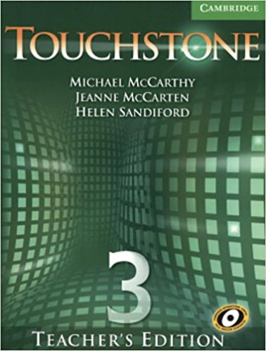 Touchstone 3B Student's Book with CD touchstone 3 sb a d r