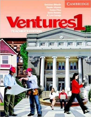 Ventures 1 Teacher's Edition with Teacher's Toolkit Audio CD/CD-ROM kid s box levels 1 2 tests cd rom and audio cd