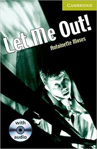 Let Me Out! Book with Audio CD touchstone teacher s edition 4 with audio cd
