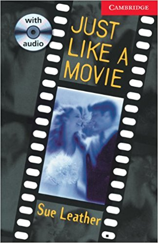 Just Like a Movie 1 Beginner/Elementary Book with Audio CD Pack global elementary teacher's book resource cd pack