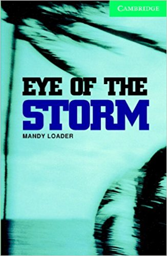 Eye of the Storm Level 3 Lower Intermediate Book with Audio CDs storyfun for flyers teacher s book with audio cds 2