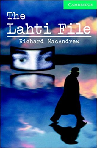 The Lahti File 3 Book with Audio CDs storyfun for flyers teacher s book with audio cds 2