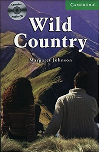 Wild Country 3 Lower Intermediate Book with Audio CDs running wild level 3 lower intermediate book with cd rom and audio cds 2 pack