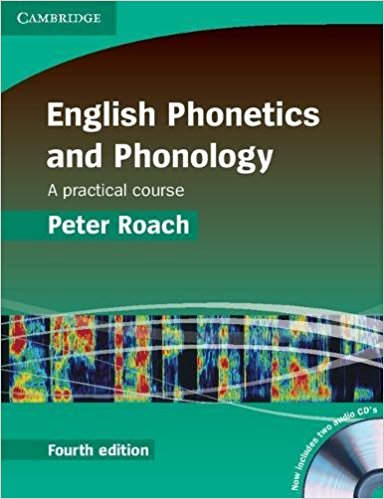 English Phonetics and Phonology: A Practical Course with Audio CD nikiforova l the practical course of the runic psychology