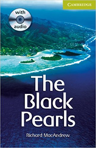Black Pearls: Book with Audio CD summertown readers meet me in brazil student s book [with audio cd x1 ]
