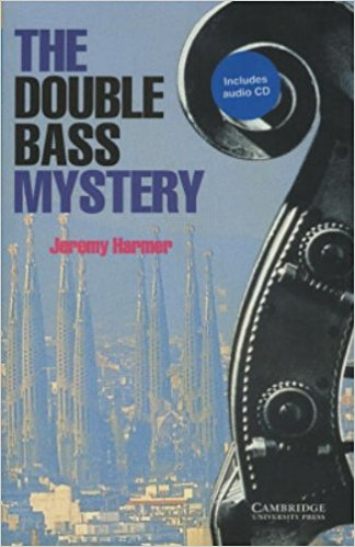 The Double Bass Mystery Level 2 Book with Audio CD touchstone teacher s edition 4 with audio cd