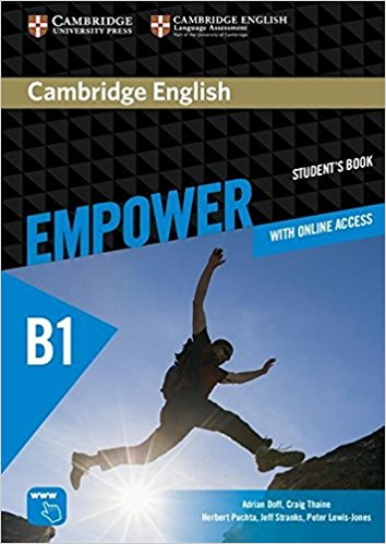 Cambridge English Empower Pre-Intermediate Student's Book with Online Assessment Practice Workbook craven m cambridge english skills real listening