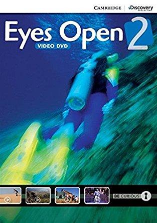 Eyes Open 2 Video DVD eyes open 3 presentation plus dvd rom