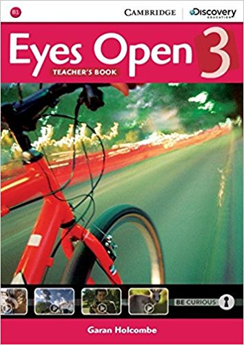Eyes Open 3: Teacher's Book eyes open 3 presentation plus dvd rom