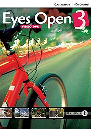 Eyes Open 3 Video DVD eyes open 3 presentation plus dvd rom