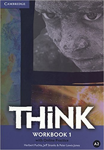 Think: Level 1: Workbook with Online Practice super minds level 6 workbook with online resources
