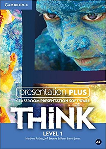Think British English 1 Presentation Plus DVD-ROM next move british english level 2 teacher s presentation kit