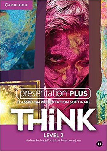 Think British English 2 Presentation Plus DVD-ROM next move british english level 2 teacher s presentation kit