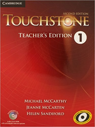 Touchstone 2 Edition 1 Teacher's Edition with Assessment Audio CD/CD-ROM evans v new round up 2 teacher's book грамматика английского языка russian edition with audio cd 3 edition