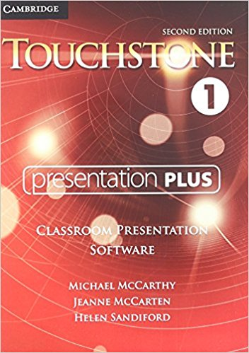 Touchstone 2 Edition 1 Presentation Plus DVD azimuth azimuth the touchstone depart 3 сd