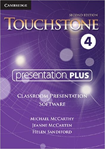 Touchstone 2 Edition 4 Presentation Plus DVD eyes open 3 presentation plus dvd rom