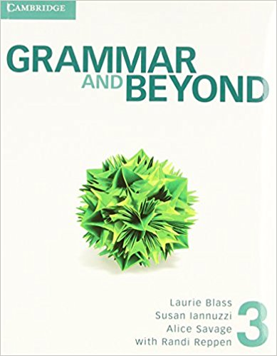 Grammar and Beyond 3 Student's Book with Writing Skills Interactive hewings martin advanced grammar in use book with answers and interactive ebook