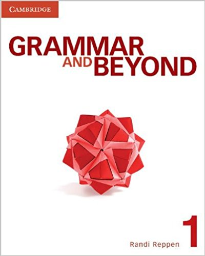 Grammar and Beyond 1 Student's Book with Writing Skills Interactive longman academic writing series 1 sentences to paragraphs