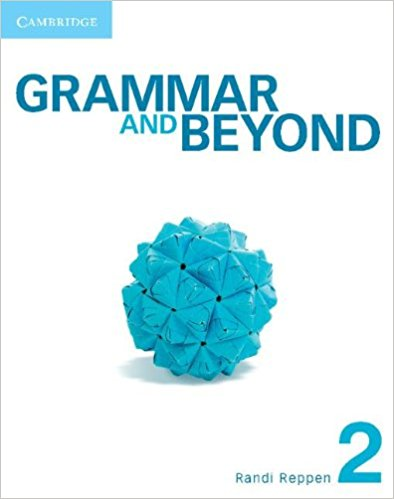 Grammar and Beyond 2 Student's Book with Writing Skills Interactive hewings martin advanced grammar in use book with answers and interactive ebook