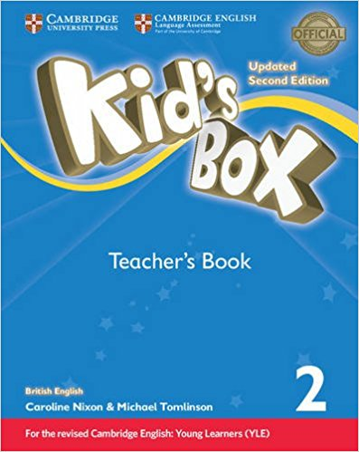 Kid's Box Updated 2 Edition Teacher's Book 2 julian birkinshaw reinventing management smarter choices for getting work done revised and updated edition
