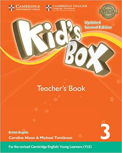Kid's Box Updated 2 Edition Teacher's Book 3 julian birkinshaw reinventing management smarter choices for getting work done revised and updated edition