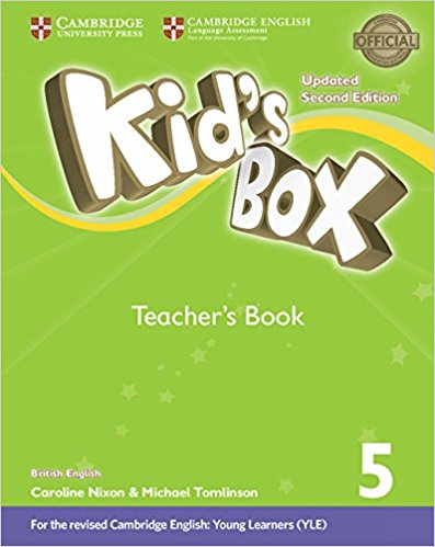 Kid's Box Updated 2 Edition Teacher's Book 5 julian birkinshaw reinventing management smarter choices for getting work done revised and updated edition