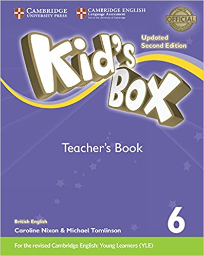 Kid's Box Updated 2 Edition Teacher's Book 6 julian birkinshaw reinventing management smarter choices for getting work done revised and updated edition