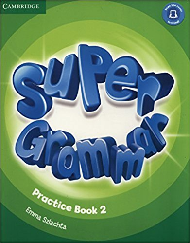 Super Grammar: Level 2: Practice Book the timeweb level 2