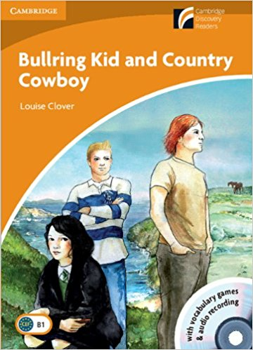 Bullring Kid and Country Cowboy: Bk +R/D Pk prentis nicola pactr1 tomorrow mirror bk r pk
