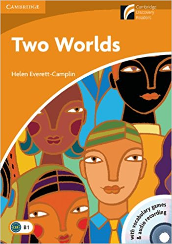Two Worlds Level 4 Intermediate Book with CD-ROM and Audio CD Pack redston c face2face intermediate students book with cd rom audio cd