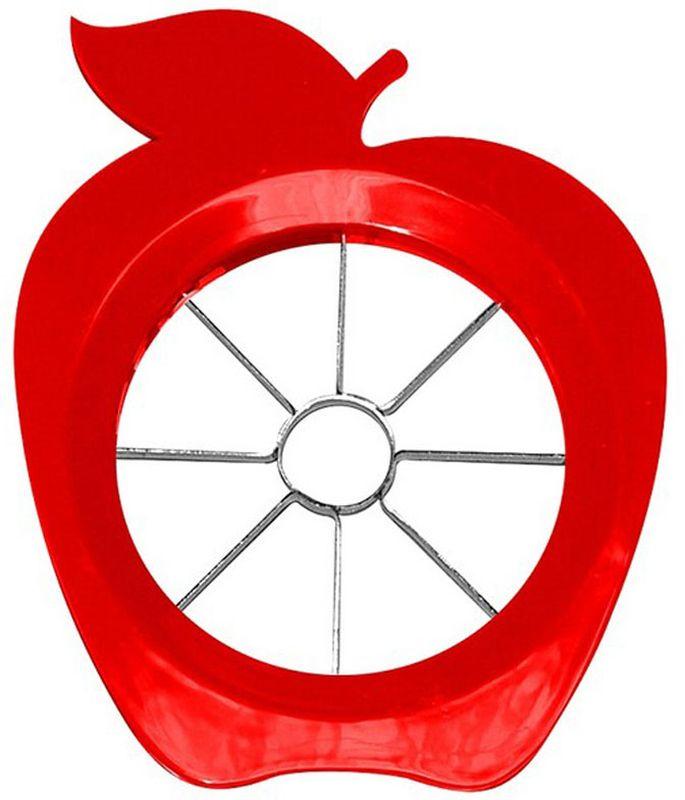 Яблокорезка Мультидом, цвет: красныйAN53-30Яблокорезка предназначена для быстрой и удобной нарезки яблок и удаления сердцевины.Изготовлено: рабочая часть из нержавеющей стали, корпус из пластмассы.После использования промыть мягкой щеткой, можно с использованием жидких моющих средств.