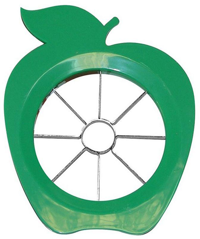 Яблокорезка Мультидом, цвет: зелёныйAN53-30Яблокорезка предназначена для быстрой и удобной нарезки яблок и удаления сердцевины.Изготовлено: рабочая часть из нержавеющей стали, корпус из пластмассы.После использования промыть мягкой щеткой, можно с использованием жидких моющих средств.