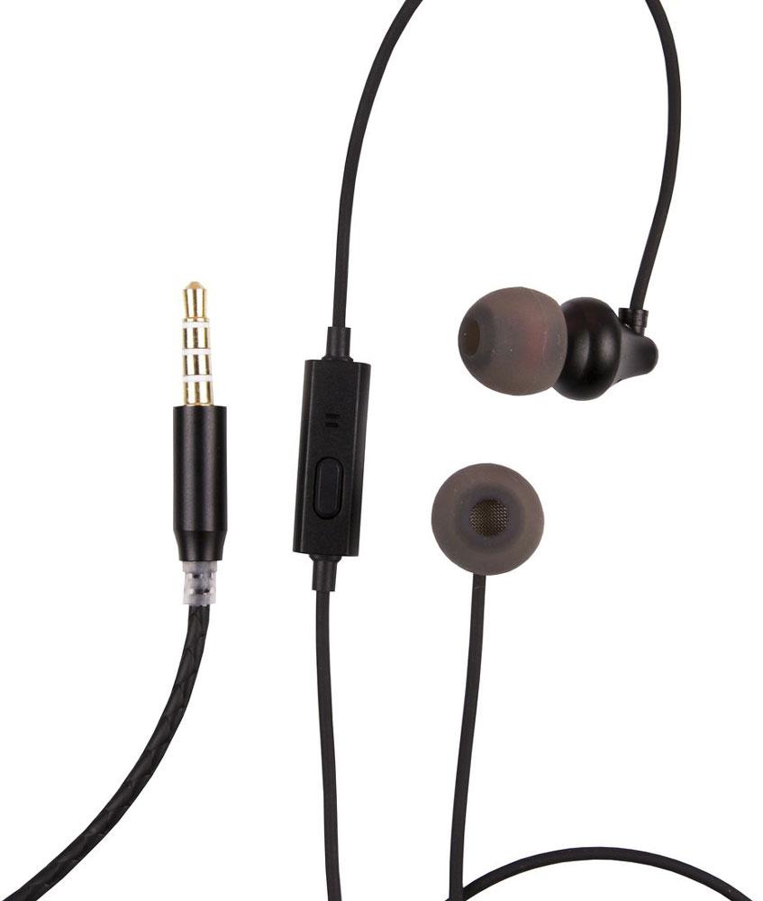 Ritmix RH-180M, Black наушники15115791Ritmix RH-180M – это портативные наушники-вкладыши с функцией гарнитуры в алюминиевом корпусе. Предназначены для использования с телефонами, планшетами и MP3- плеерами. В комплекте имеются дополнительные амбушюры.