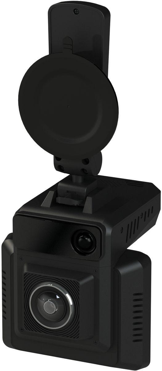 Ritmix AVR-994 видеорегистратор15119086Ritmix AVR-994 – это сбалансированный многофункциональный регистратор, который может снимать видео как в режиме Super HD, так и в Full HD c поддержкой функции HDR. Модель построена на мощном процессоре Ambarella A7 LA50, она поддерживает все стандартные функции видеорегистратора.Более того, устройство имеет встроенный радар-детектор, поддерживающий поиск и оповещение во всех стандартных диапазонах: X, K, Ka, Стрелка, Искра, Laser.Ritmix AVR-994 также имеет встроенный модуль GPS, который не только фиксирует ваши координаты, но и поддерживает систему оповещений о камерах, не излучающих сигналов (фотокамеры контроля полосы, контроля светофоров, Автодория).База данных с координатами камер обновляемая, также есть возможность добавлять свои координаты камер.Данное устройство одно из самых компактных в своём классе. Оно имеет быстросъемное крепление, легко устанавливается, удобно управляется. Имеет особый ДЕМО-режим, который можно включить заранее в комфортной обстановке. ДЕМО-режим последовательно эмулирует получение сигналов от разных радаров и показывает, каким будет оповещение на данный тип радара или камеры.