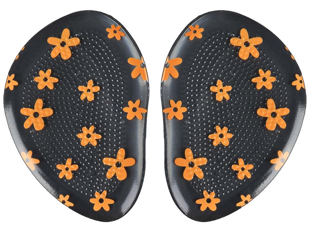 Гелевые вставки для обуви Практика Здоровья под стопу для предотвращения скольжения, цвет: прозрачный. ПС1. Размер универсальныйПС1Создают комфорт при ходьбе. Предотвращают скольжение в обуви. Имеют клеевой слой для фиксации.