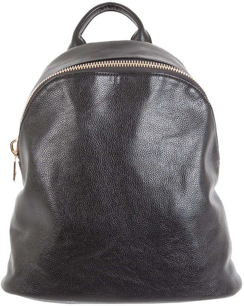 Сумка-рюкзак женская Flioraj, цвет: черный. 2137-1 black