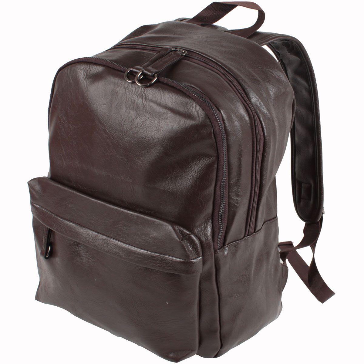 Сумка-рюкзак Flioraj, цвет: коричневый. 0926 коричн