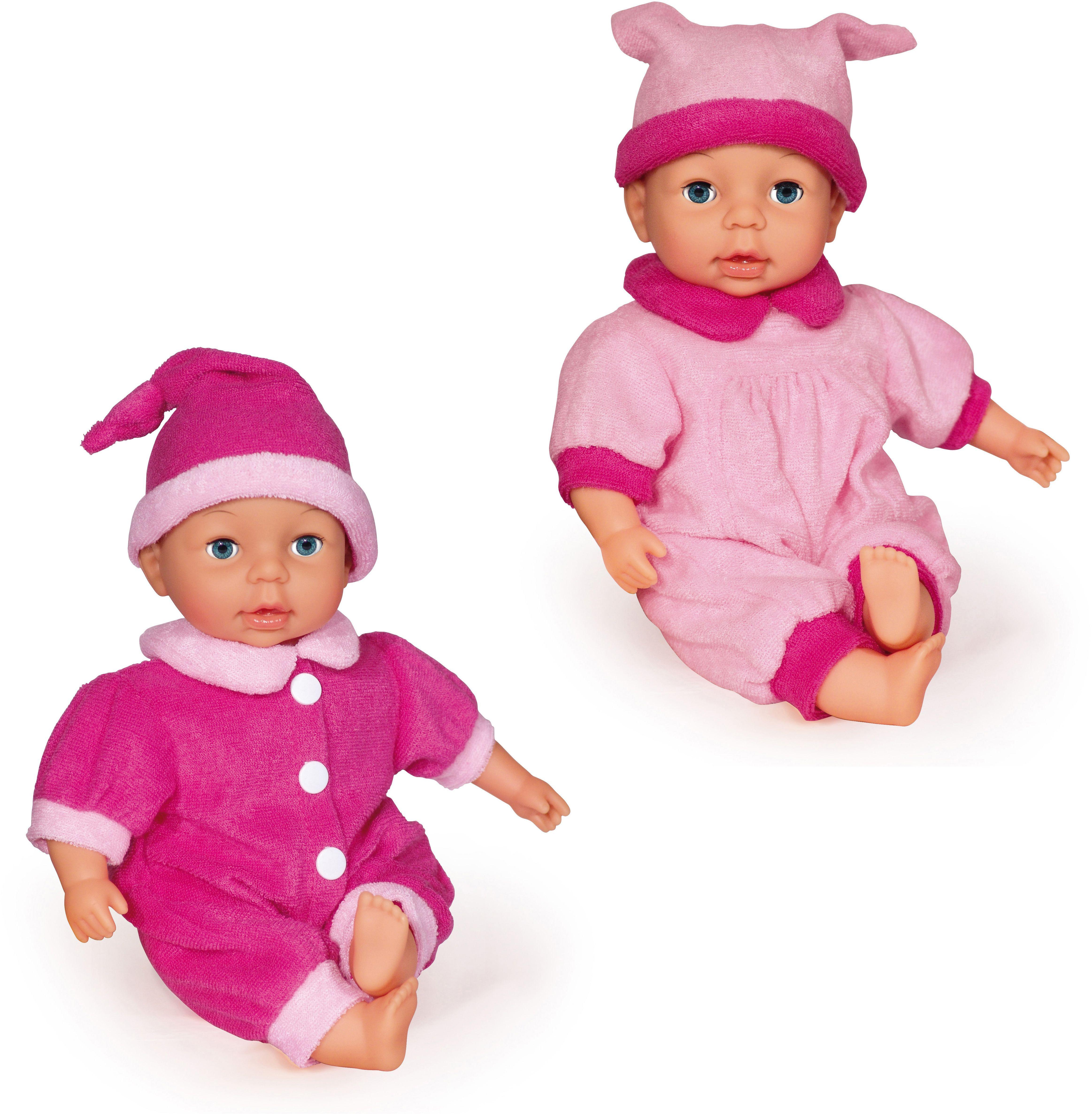 Bayer Design Кукла Мой первый малыш - Куклы и аксессуары