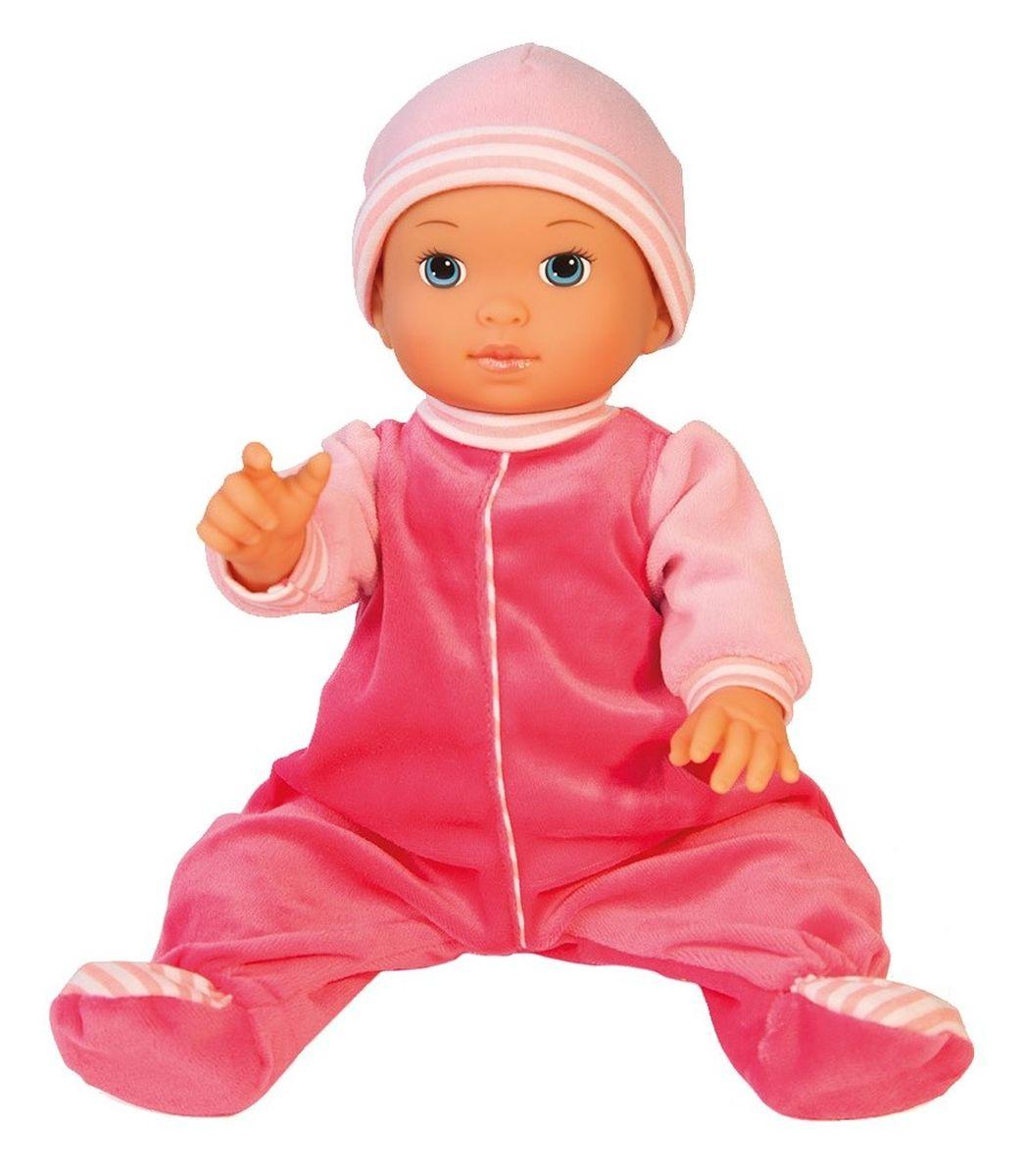 Bayer Design Пупс Подпрыгивающий малыш 36 см bayer памперсы для куклы bayer 3 шт