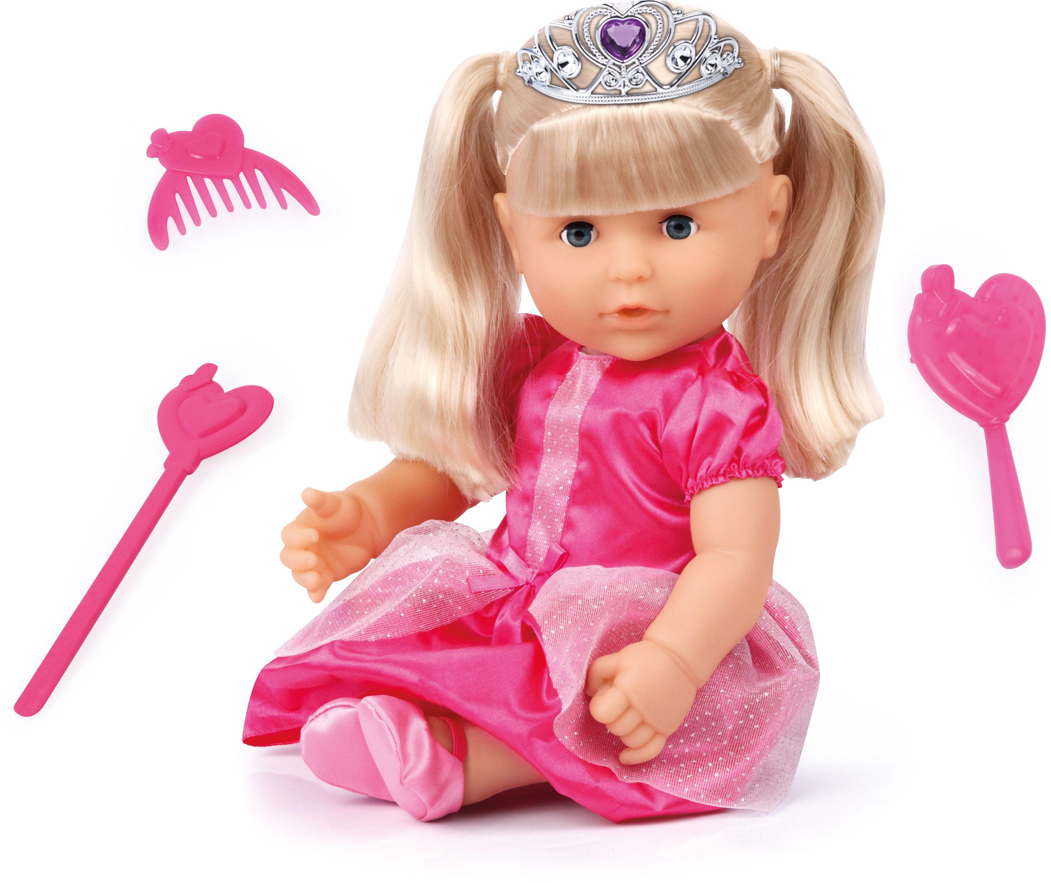 Bayer Design Кукла Charlene Sister 40 см - Куклы и аксессуары