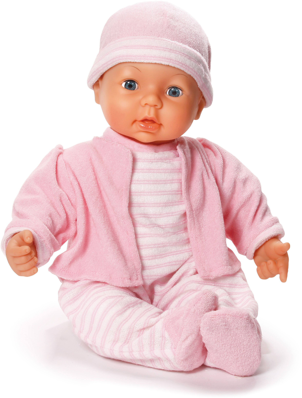 Bayer Design Пупс Младенец мечты 46 см - Куклы и аксессуары