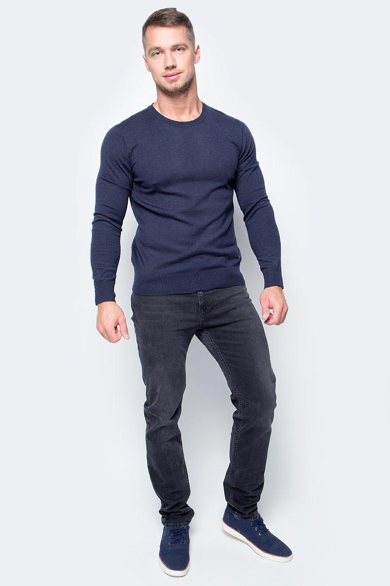 Джинсы мужские Lee, цвет: черный. L701JBLV. Размер 36-34 (52-34)L701JBLVМодные мужские джинсы Lee - это джинсы высочайшего качества, которые прекрасно сидят. Они выполнены из высококачественного натурального хлопка с небольшим добавлением эластана, что обеспечивает комфорт и удобство при носке. Классические прямые джинсы стандартной посадки станут отличным дополнением к вашему современному образу. Джинсы застегиваются на пуговицу в поясе и ширинку на застежке-молнии, а также дополнены шлевками для ремня. Джинсы имеют классический пятикарманный крой: спереди модель оформлена двумя втачными карманами и одним маленьким накладным кармашком, а сзади - двумя накладными карманами. Эти модные и в тоже время комфортные джинсы послужат отличным дополнением к вашему гардеробу.