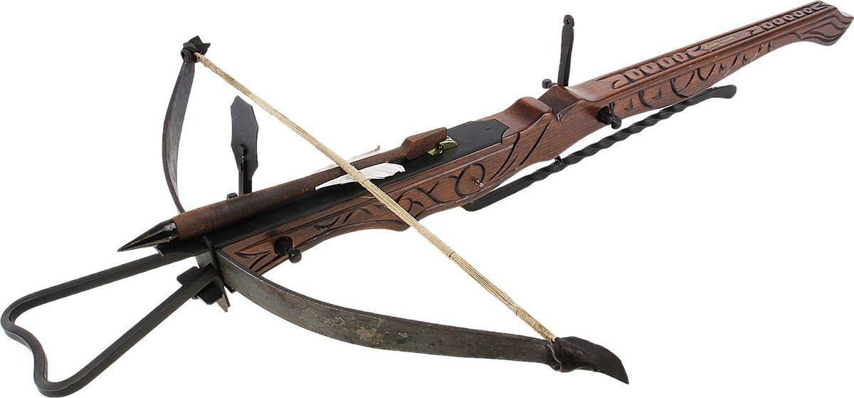 Сувенирное оружие Medio Evo Арбалет XV века. Maxi, 115 х 71 х 10 см прогулочные коляски aroteam medio