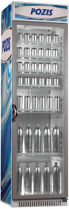 Pozis СВИЯГА-538-10, White холодильник553CVХолодильник однокамерный classic белый