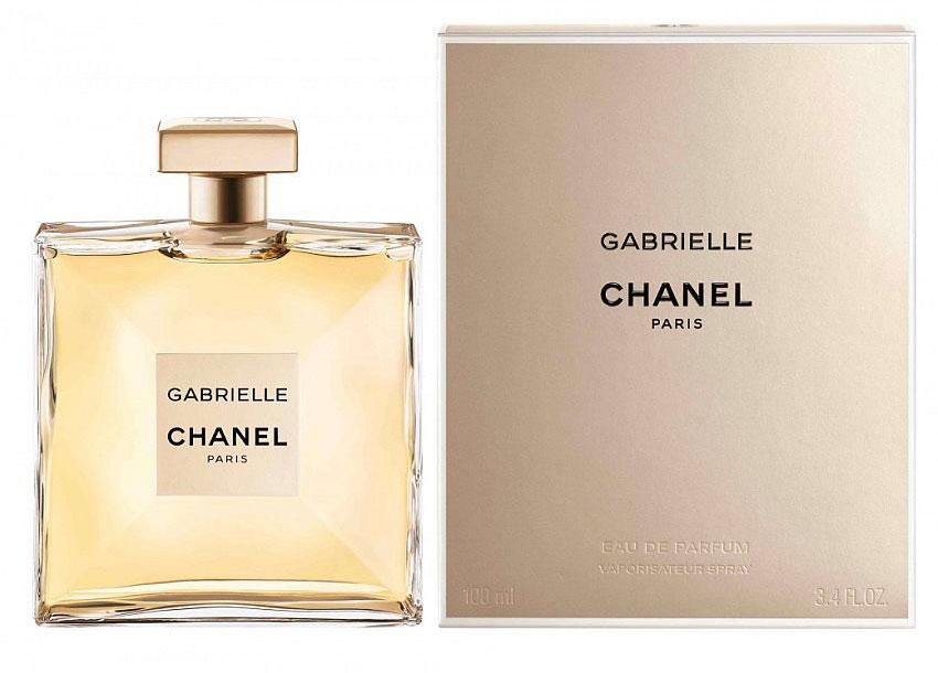 Chanel Gabrielle парфюмерная вода женская, 100 мл988301Солнечный аромат, созданный из 4-х белых цветов и воплотивший в себе 4 грани света.Флердоранж, иланг-иланг, жасмин и тубероза из Грасса.Оливье Польж создал идеальный белый цветок. Единственный, по мнению парфюмера, способный воплотить свободную женственность Габриэль Шанель.Ноты сердца: тубероза, жасмин, иланг-иланг, флердоранж.Ноты базы: сандал, мускус.