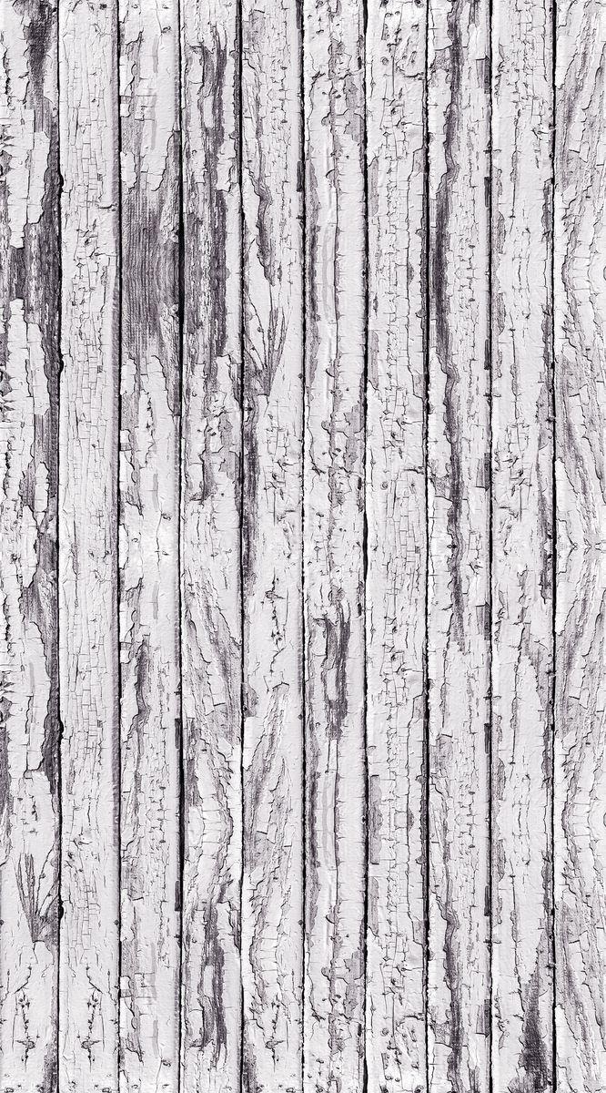 Фотообои антивандальные Antimarker Белый гранж, супермоющиеся, 150 х 270 см1-A-1015