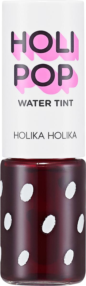 Holika Holika Тинт-чернилаHolipop,тон01,алый,9мл20015001Тинт для губ содержит экстракт томата, успокаивающий комплекс (солодка, пион, пуэрария), экстракт облепихи, экстракт грейпфрута, экстракт граната и т.д. Устраняет симптомы обезвоженности и сухости кожи. Восстанавливает естественный липидный баланс эпидермиса кожи губ, благодаря растительному комплексу. Тинт быстро придает губам мягкий, естественный оттенок и защищает кожу. Не оставляет липкого эффекта.